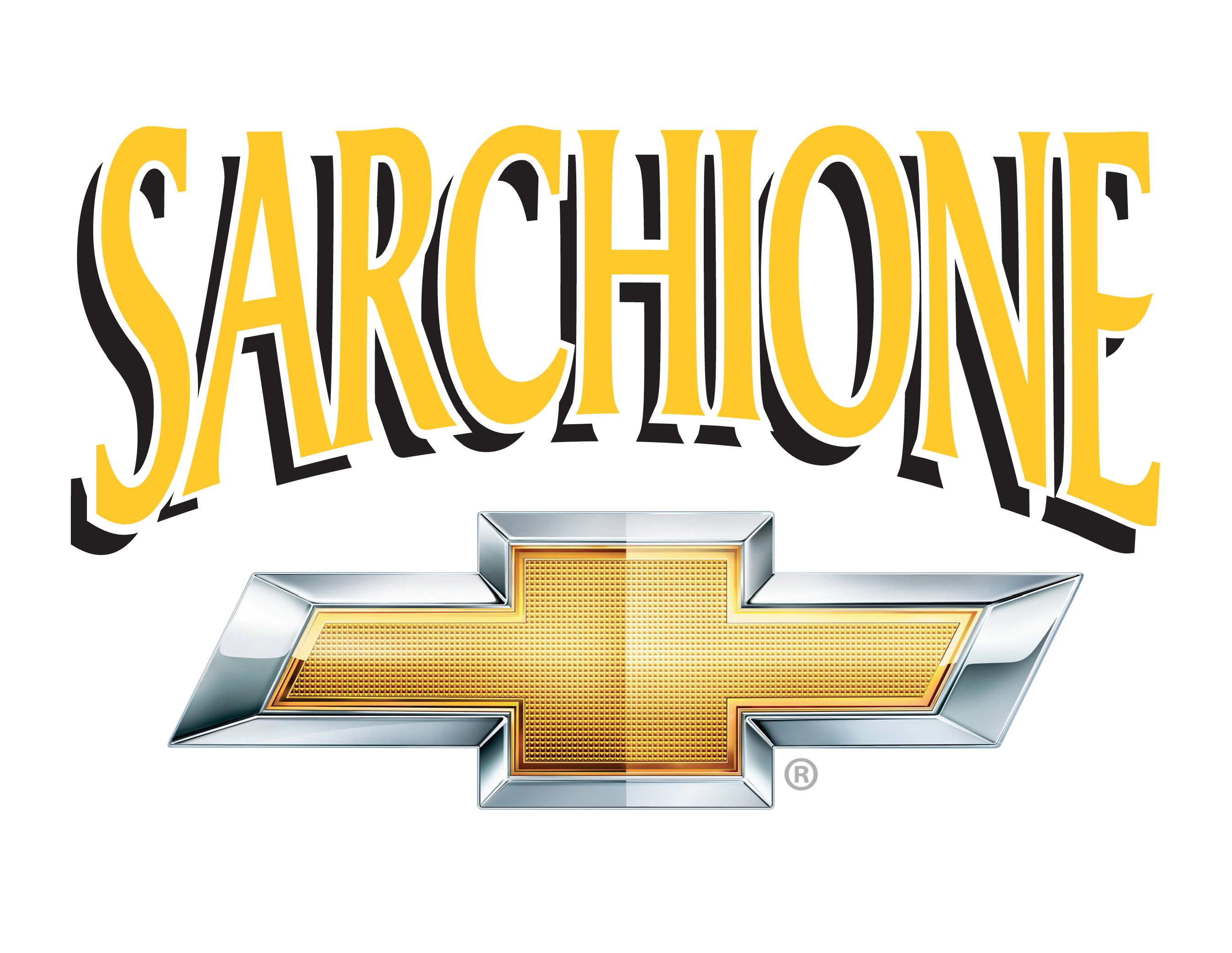 Sarchionechevyoval