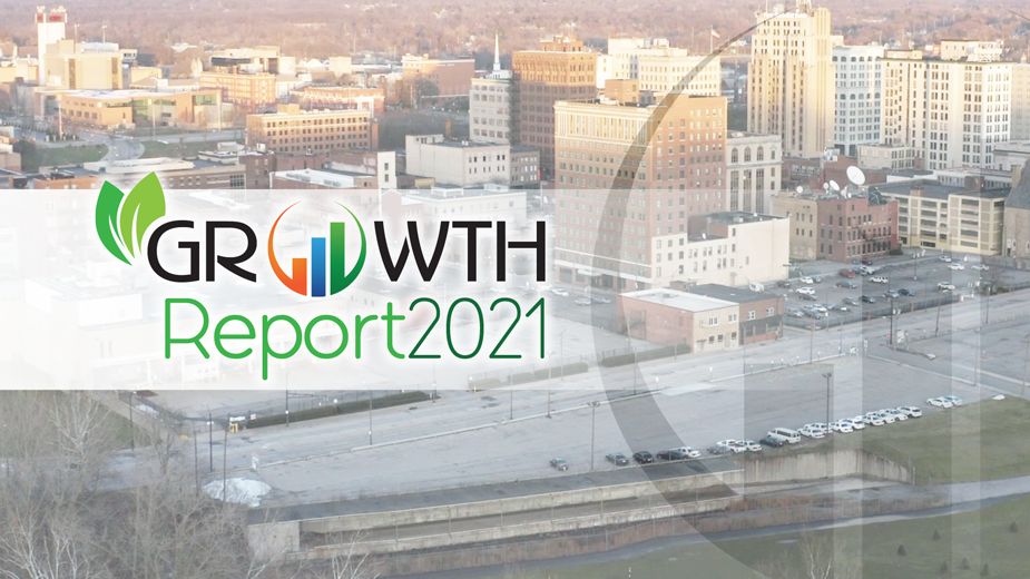 Growth Report BJ 2021
