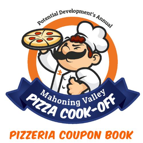 Pizza Coupon Book